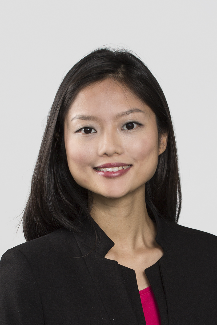 Photo of Christine Fong