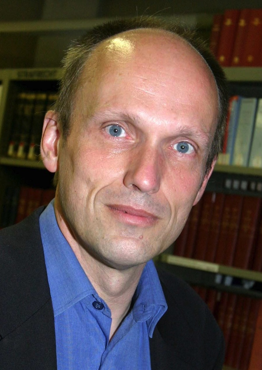 Photo of Adriaan Overbeeke