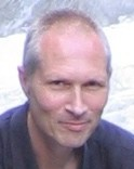 Photo of Maarten Bobbert