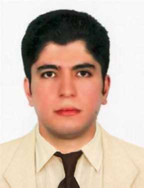 Photo of Amir Shabani