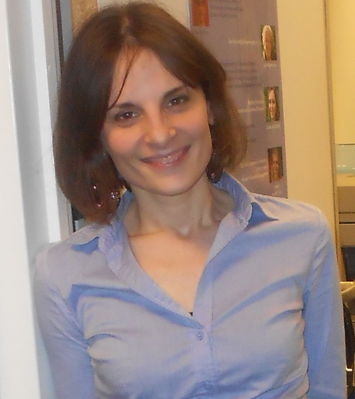 Photo of Michela Altieri