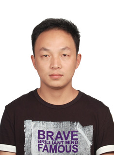 Photo of Jilong Yang