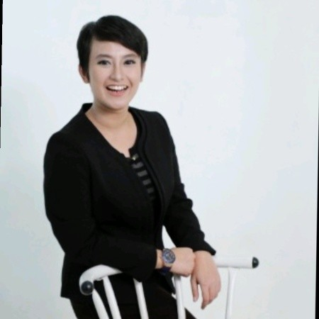 Photo of Yustika Noor Arifa