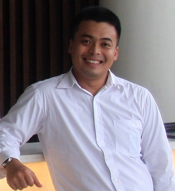 Photo of Hengky Kurniawan