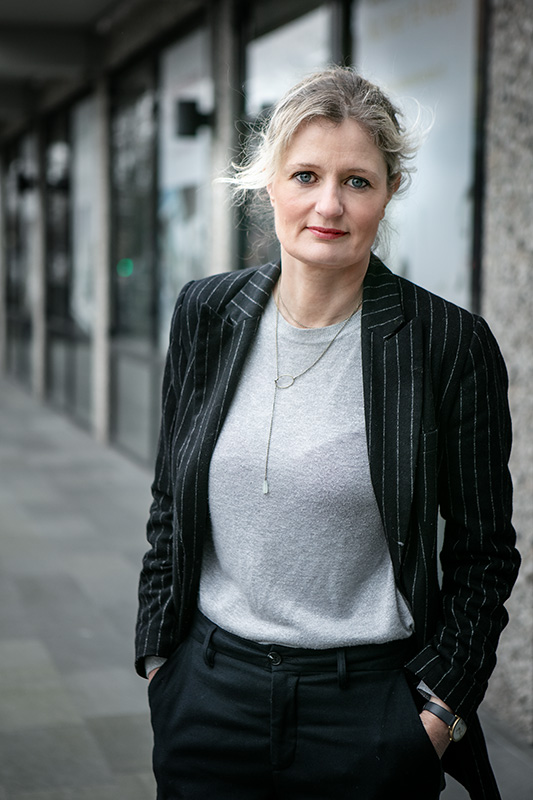Photo of Marit Sijbrandij