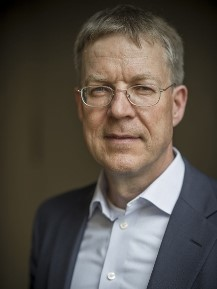 Photo of Bart Joosen