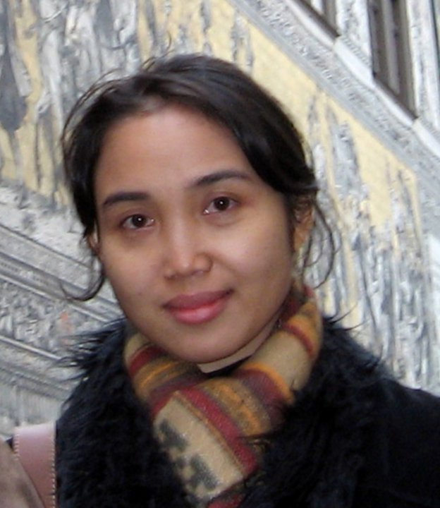 Photo of Leolita Masnun