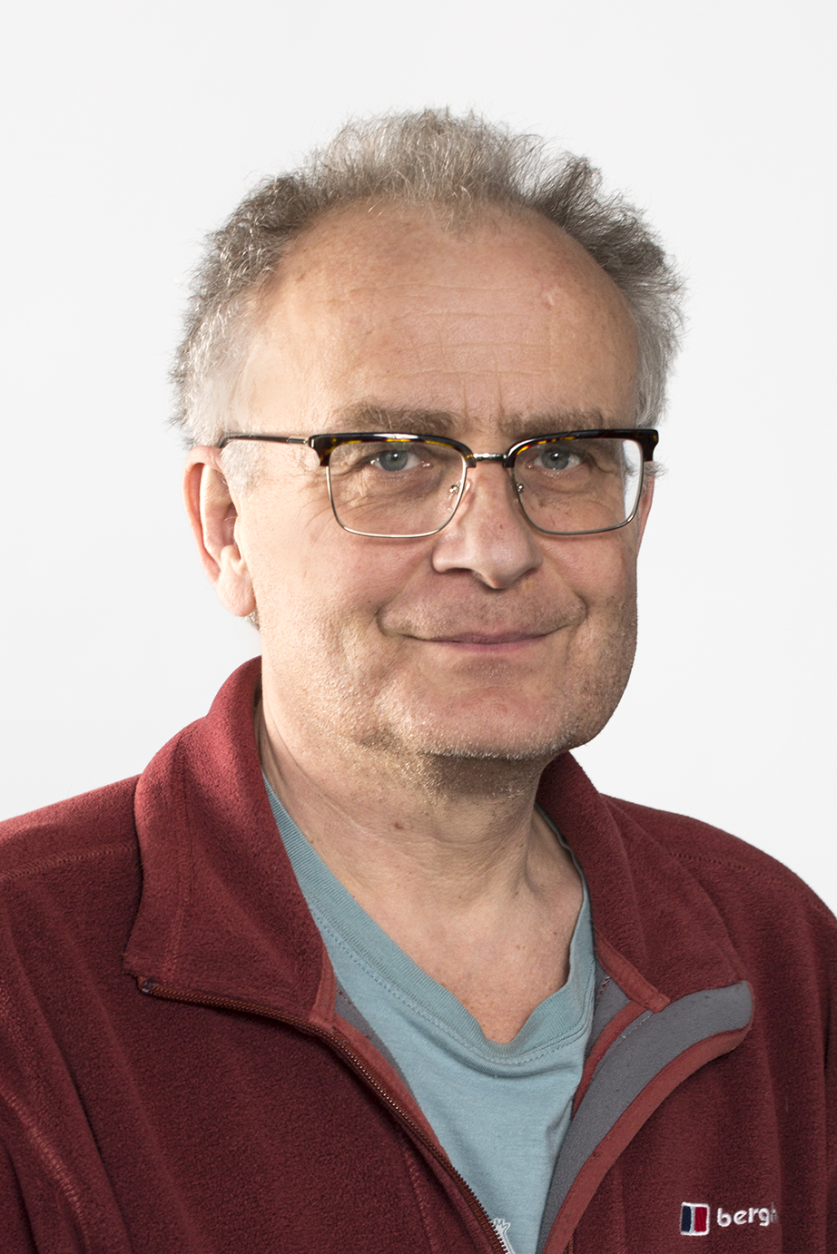 Photo of Frits Bijleveld