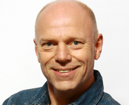 Photo of Hans Bosselaar