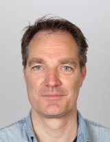 Photo of Menno Schoot, van der